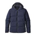 Navy Blue - Patagonia - Men's Jackson Glacier Jacket