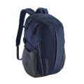 Classic Navy w/Classic Navy - Patagonia - Refugio Pack 28L