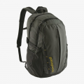 Forge Grey w/Textile Green - Patagonia - Refugio Pack 28L