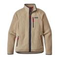 El Cap Khaki - Patagonia - Men's Retro Pile Jacket