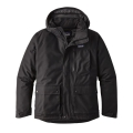 Black - Patagonia - Men's Topley Jacket