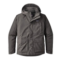 Forge Grey - Patagonia - Men's Topley Jacket