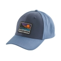 Dolomite Blue - Patagonia - Up & Out Roger That Hat