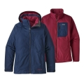 Classic Navy - Patagonia - Women's 3-in-1 Snowbelle Jacket