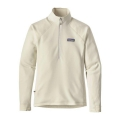 Birch White - Patagonia - Women's Crosstrek 1/4 Zip