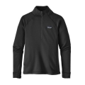 Black - Patagonia - Women's Crosstrek 1/4 Zip