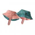 Tencel Bloom: Joya Blue - Patagonia - Baby Sun Bucket Hat