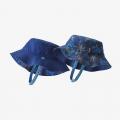Mola Mola: Superior Blue - Patagonia - Baby Sun Bucket Hat