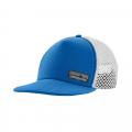Bayou Blue - Patagonia - Duckbill Trucker Hat