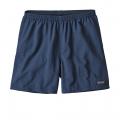 Stone Blue - Patagonia - Men's Baggies Shorts - 5 in