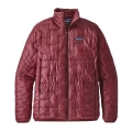 Oxide Red - Patagonia - Men's Micro Puff Jacket