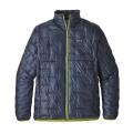 Dolomite Blue - Patagonia - Men's Micro Puff Jacket