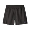 Black - Patagonia - Women's Baggies Shorts