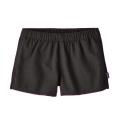 Black - Patagonia - Women's Barely Baggies Shorts