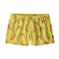Melons: Pineapple - Patagonia - Women's Barely Baggies Shorts