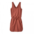 Spanish Red - Patagonia - Women's Fleetwith Dress