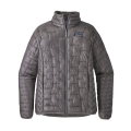 Feather Grey - Patagonia - Women's Micro Puff Jacket