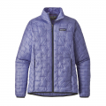 Light Violet Blue - Patagonia - Women's Micro Puff Jacket