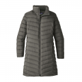 Forge Grey - Patagonia - Women's Silent Down Parka