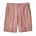 Chambray: New Navy - Patagonia - Men's Back Step Shorts - 10 in