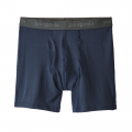 New Navy - Patagonia - Men's Essential Boxer Briefs - 6 in.