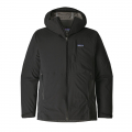 Black - Patagonia - Men's Stretch Rainshadow Jacket