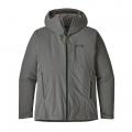 Cave Grey - Patagonia - Men's Stretch Rainshadow Jacket