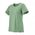 Gypsum Green - Light Gypsum Green X-Dye - Patagonia - Women's Cap Cool Daily Shirt