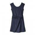 New Navy - Patagonia - Women's Seabrook Twist Dress