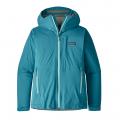 Mako Blue - Patagonia - Women's Stretch Rainshadow Jacket