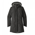 Black - Patagonia - Women's Torrentshell City Coat