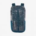 Mesh Net: Crater Blue - Patagonia - Black Hole Pack 25L