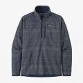 Falconer Legend: New Navy - Patagonia - Men's Better Sweater 1/4 Zip