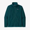 Dark Borealis Green - Patagonia - Men's Better Sweater Jkt