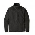 Black - Patagonia - Men's Better Sweater Jkt