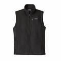 Black - Patagonia - Men's Better Sweater Vest