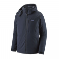 New Navy - Patagonia - Men's Insulated Quandary Jacket