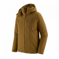 Mulch Brown - Patagonia - Men's Insulated Quandary Jacket