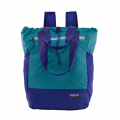 Curacao Blue - Patagonia - Ultralight Black Hole Tote Pack
