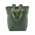 Camp Green - Patagonia - Ultralight Black Hole Tote Pack