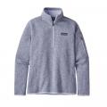 Beluga - Patagonia - Women's Better Sweater 1/4 Zip