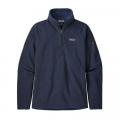 New Navy - Patagonia - Women's Better Sweater 1/4 Zip