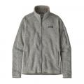Birch White - Patagonia - Women's Better Sweater Jkt