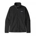 Black - Patagonia - Women's Better Sweater Jkt