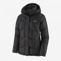 Black - Patagonia - Women's Down With It Jkt