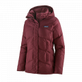 Chicory Red - Patagonia - Women's Down With It Jkt