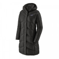Black - Patagonia - Women's Down With It Parka