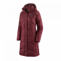 Chicory Red - Patagonia - Women's Down With It Parka
