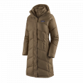 Topsoil Brown - Patagonia - Women's Down With It Parka