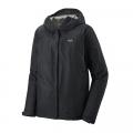 Black - Patagonia - Men's Torrentshell 3L Jacket